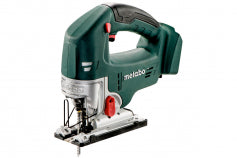 JIGSAW SCIE SAUTEUSE SANS FIL / STA18LT METABO CORDLESS - LES OUTILS BRICK & IRON TOOL