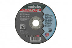 "LAME DE COUPE POUR MEULEUSE METABO ""SLICER"" TYPE 1 GRINDER - LES OUTILS BRICK & IRON TOOL"