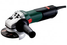 "MEULEUSE D'ANGLE GRINDER 4 1/2"" W9-115 METABO - LES OUTILS BRICK & IRON TOOL"