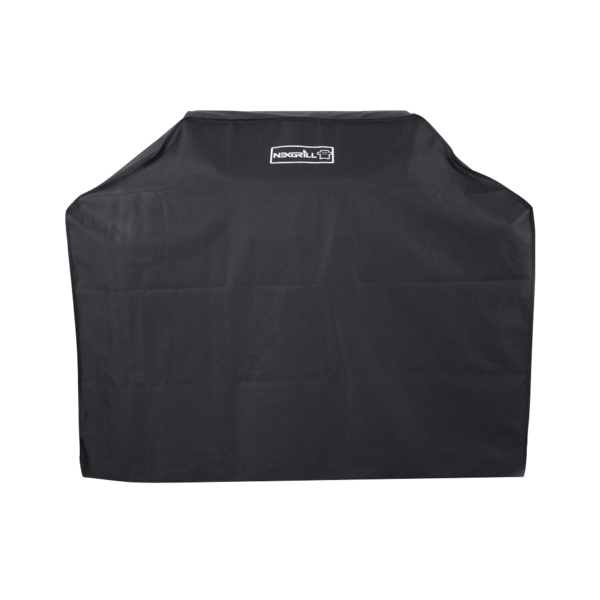 OXFORD COVER for 5 Bunner Grill