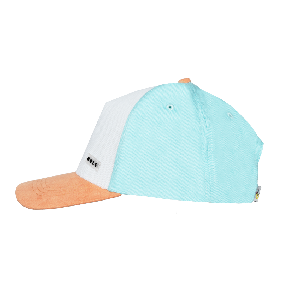 Sunset Hule Baseball Cap - Hule Caps