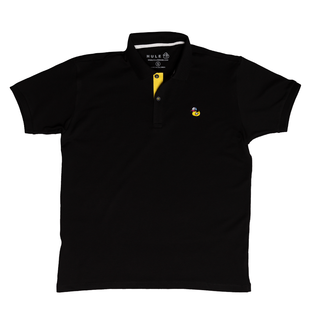Hule Polo Black