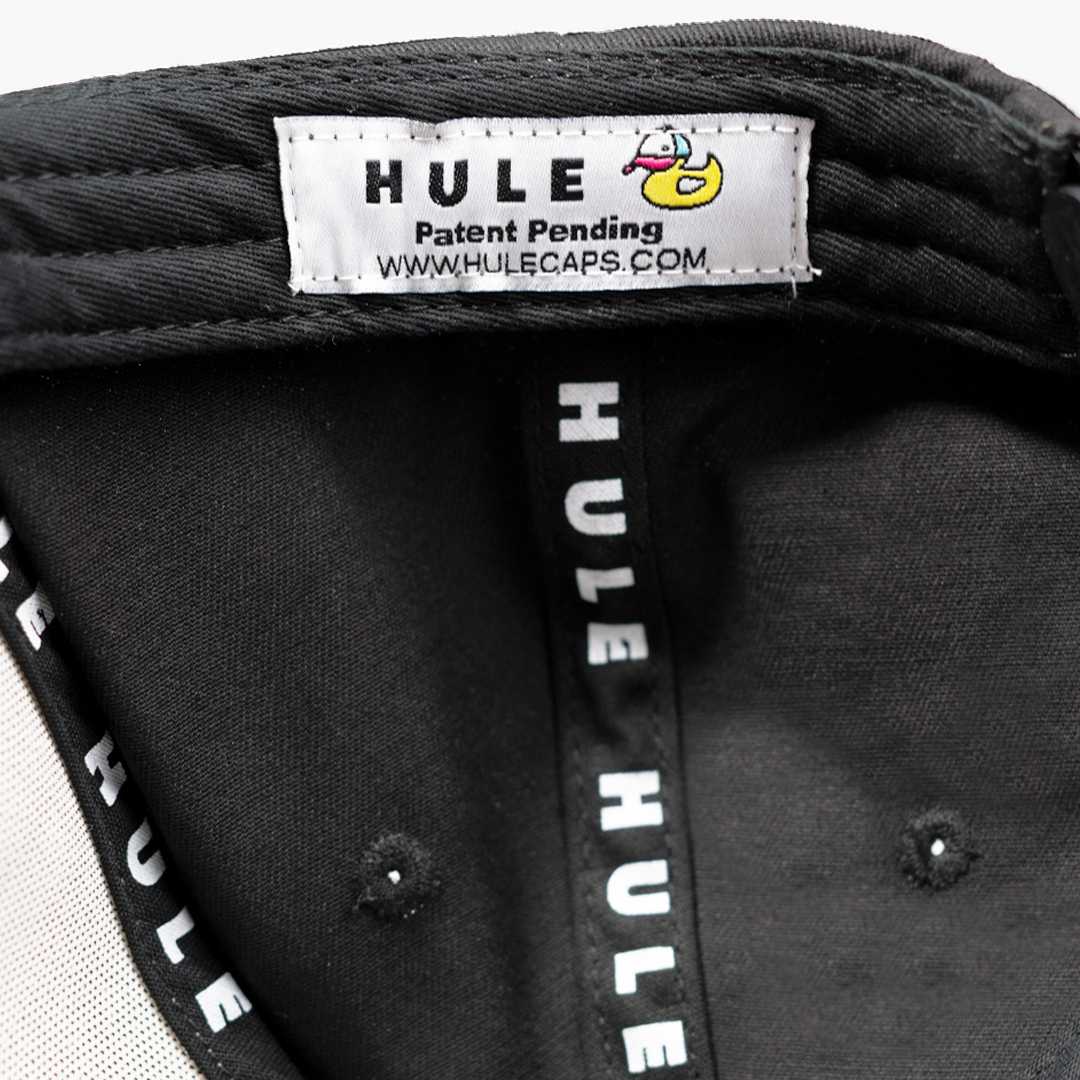 Moonlight Snap Back Hule Cap - Hule Caps