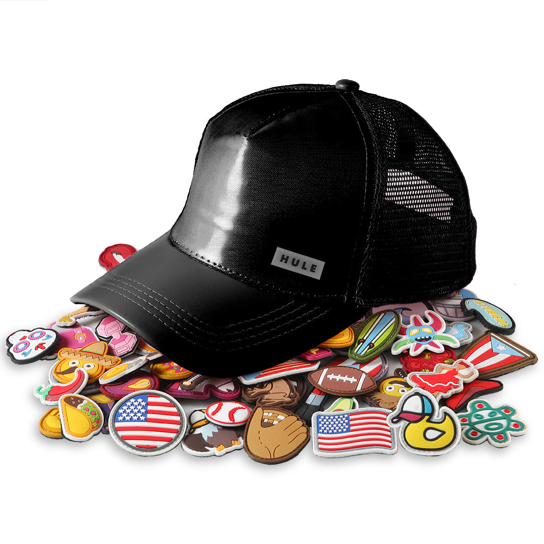 Eclipse Kids Hule Cap - Hule Caps