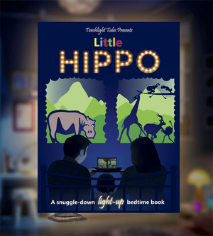 Little Hippo: A Torchlight Tale