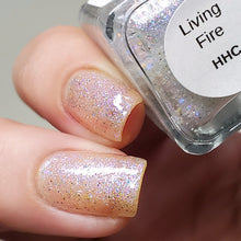 "Shleee Polish ""Living Fire"" *CAPPED PRE-ORDER*"