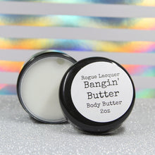 "Rogue Lacquer Bangin Butter ""London Fog"" *CAPPED PRE-ORDER*"