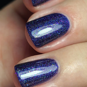 "Turtle Tootsie Polishes ""Blueberry Cheesecake"" *CAPPED PRE-ORDER*"