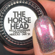 "Swamp Gloss ""The Horsehead"" *CAPPED PRE-ORDER*"