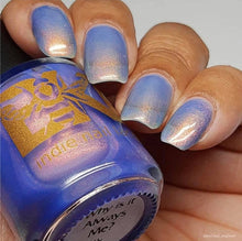 "Bee's Knees Lacquer ""Why Is It Always Me?"" *PRE-ORDER*"