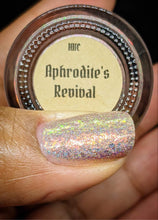 "Ethereal Lacquer ""Aphrodite's Revival"" *PRE-ORDER*"