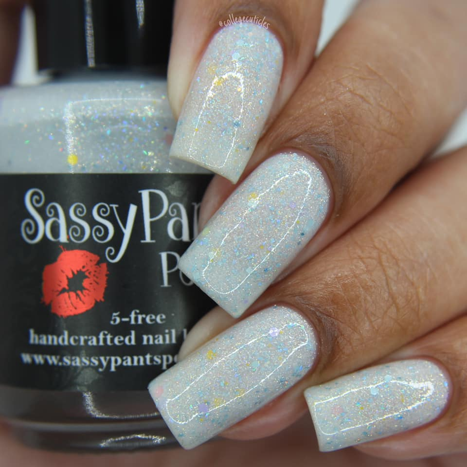 Sassy Pants Polish
