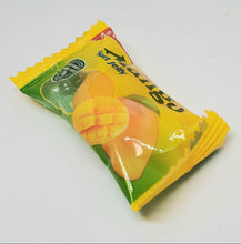 Mango Flavored Soft Jelly Candy