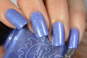 "Great Lakes Lacquer ""So Sweet and So Cold"""