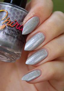 "Chirality Polish ""Upgraded"" *PRE-ORDER*"