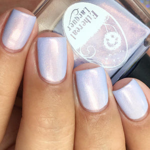 "Ethereal Lacquer ""Little Oysters"" *PRE-ORDER*"