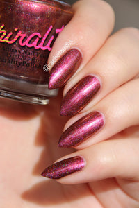"Chirality Polish ""Hello Sweetie"" *PRE-ORDER*"