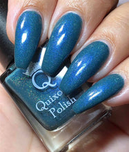 "Quixotic Polish ""All My Secrets"""