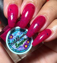 "Wildflower Lacquer ""Eat Dirt and Die, Trash"""