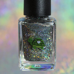 "Turtle Tootsie Polishes ""The Universe Needs Me"" *PRE-ORDER*"