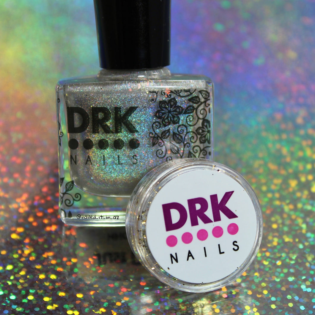 DRK Nails
