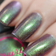 "Sayuri Nail Lacquer ""Revive The Eternal Light"" *CAPPED PRE-ORDER*"