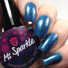 "Ms Sparkle ""The Magic Wand"""