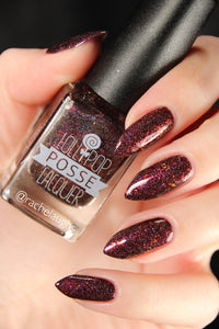 "Lollipop Posse Lacquer ""Top Witch in New York"""