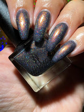 "Illyrian Polish ""So Shall It Be"""