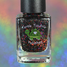 "Turtle Tootsie Polishes ""John"""