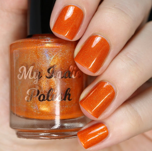 "My Indie Polish ""Sunspot"" *PRE-ORDER*"