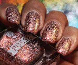 "Lollipop Lacquer ""I Make Things Want Things"" *PRE-ORDER*"