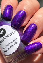 "Lilypad Lacquer ""Beep Beep"" *PRE-ORDER*"