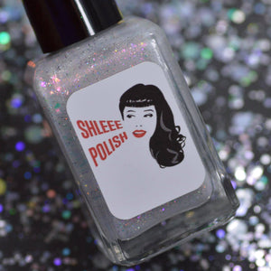 "Shleee Polish ""Whatever That Power Is"" *CAPPED PRE-ORDER*"