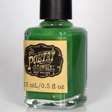 "Poetry Cowgirl Nail Polish ""My Tractor is Sexy"" *PRE-ORDER*"