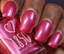 "1850 Artisan Polish ""I Want It Now"" *PRE-ORDER*"