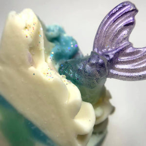 "Lake House Soapery ""Mermaid of the Lake"" *CAPPED PRE-ORDER*"