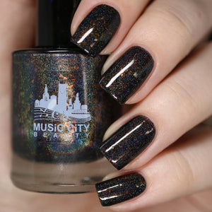 "Music City Beauty ""She Blinded Me With Science"" *CAPPED PRE-ORDER*"