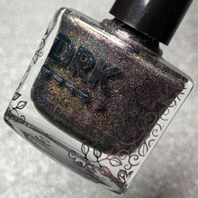 "DRK Nail ""Be Gentle"" *CAPPED PRE-ORDER*"