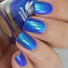 "Ethereal Lacquer ""Neptune"" *PRE-ORDER*"
