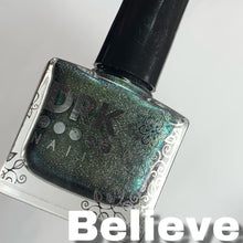 "DRK Nails ""Believe"" *CAPPED PRE-ORDER*"