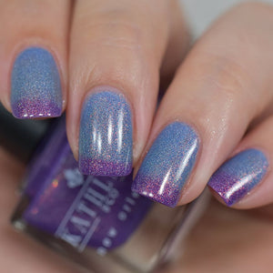 "Kathleen & Co Polish ""From Dawn to Dusk"" *CAPPED PRE-ORDER*"