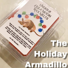 "Under A Hula Moon ""Holiday Armadillo"" *PRE-ORDER*"