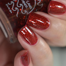 "Great Lakes Lacquer ""The Exiled Prince"" *PRE-ORDER*"