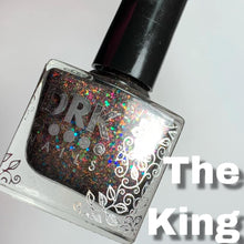 "DRK Nail ""The King"" *CAPPED PRE-ORDER*"