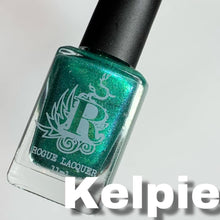 "Rogue Lacquer ""Kelpie"" *CAPPED PRE-ORDER*"