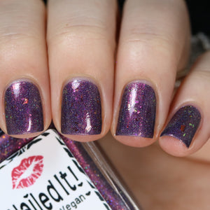 "Nailed It! Polish ""Little Witch"" *CAPPED PRE-ORDER*"