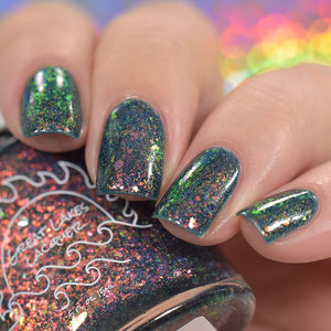 "Great Lakes Lacquer ""The Painted Lady""  *PRE-ORDER*"