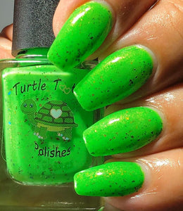 "Turtle Tootsie Polish ""So What"" *CAPPED PRE-ORDER*"