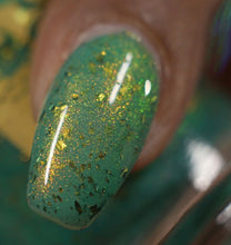 "Bee's Knees Lacquer ""We're Wasps, Not Monsters"" *PRE-ORDER*"